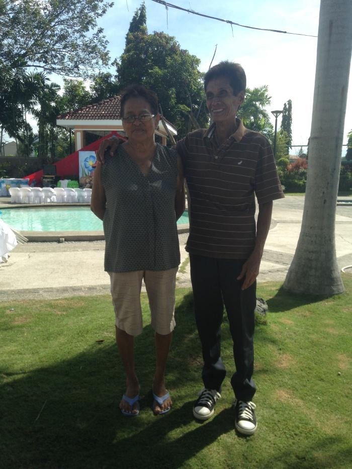 Madir and Padir