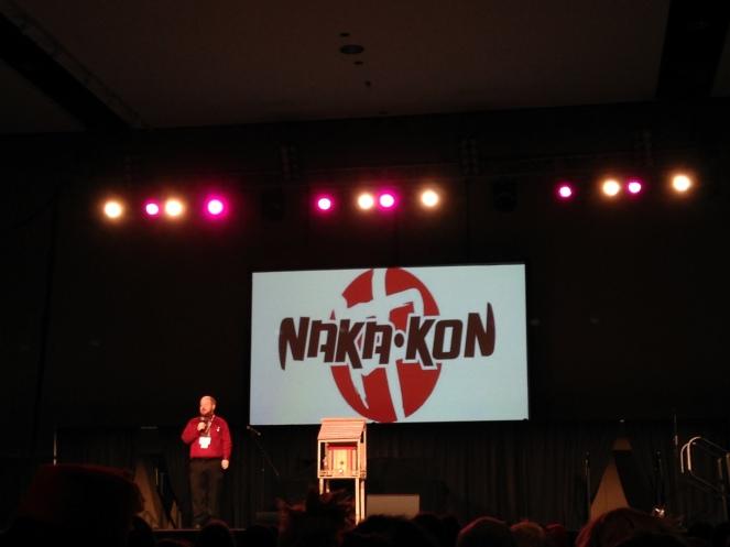 Naka-Kon Opening Ceremonies