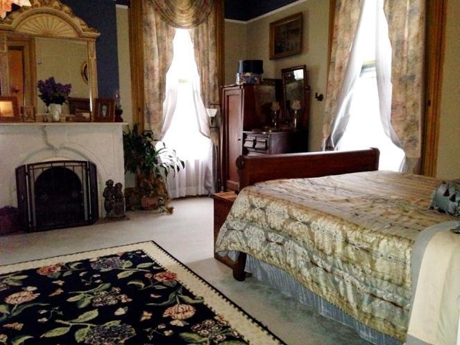 Miss Margaret's Room
